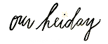 Our Heiday's Company logo