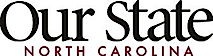 Our State Magazine's Company logo