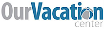 Our Vacation Center's Company logo