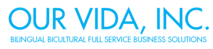 Our Vida's Company logo
