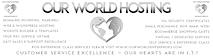 Our World Hosting's Company logo