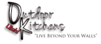 Outdoor Kitchens Utah's Company logo