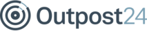 Outpost24's Company logo