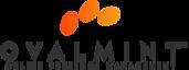 Ovalmint's Company logo