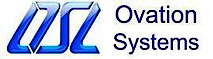 Ovation Systems's Company logo