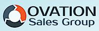 Ovation Sales's Company logo