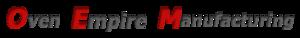 Oven Empire's Company logo