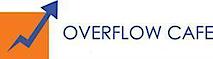 Overflow Cafe's Company logo