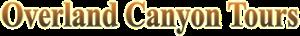 Overland Canyon Tours's Company logo