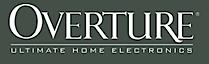 Overtureav's Company logo