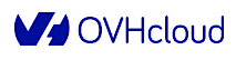 OVHcloud's Company logo
