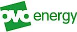 Ovo Energy's Company logo