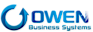 SpeedLine Solutions's Competitor - Owen Business Systems logo