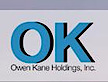 Owen Kane Holdings's Company logo
