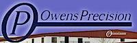 Owens Precision's Company logo