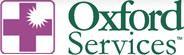 Oxford Health Care's Company logo