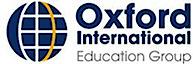 Oxford International's Company logo