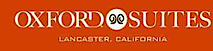 Oxford Suites Lancaster California Hotel's Company logo