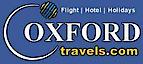 Oxford Travels's Company logo