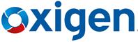 Oxigen 's Company logo