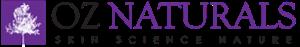 OZ Naturals's Company logo