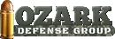 Ozark Defense Group's Company logo