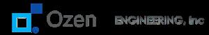 Ozen Engineering's Company logo