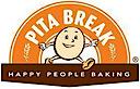Ozery's Pita Break/Ozery Bakery's Company logo