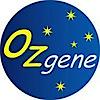 Ozgene's Company logo