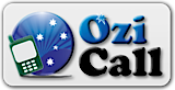 Ozicall's Company logo