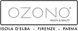 Ozono Health & Beauty's Company logo
