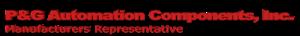 P & G Automation Components's Company logo