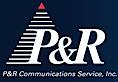 P & R's Company logo