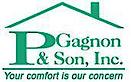 P. Gagnon & Son's Company logo