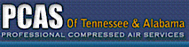 P.C.A.S. of Tennessee's Company logo