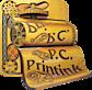 P C Printink's Company logo