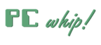 P C Whip's Company logo