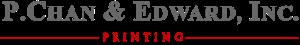P.Chan & Edward's Company logo
