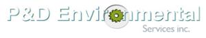 P&D Environmental Services's Company logo