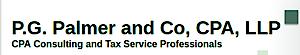 P.G. Palmer and Co's Company logo