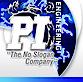 P.I. Engineering's Company logo