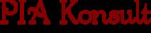 P.i.a Konsult's Company logo