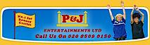 P&j Entertainments's Company logo