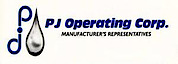 P J Operating's Company logo