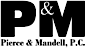 New Hope Contractors's Competitor - P&M logo