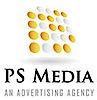 P S Media's Company logo