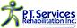 InTeliCare Health Service's Competitor - P.T. Services logo
