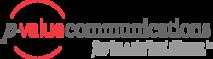 P-value Communications's Company logo