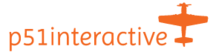 P51interactive's Company logo