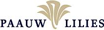 Paauw Lilies's Company logo